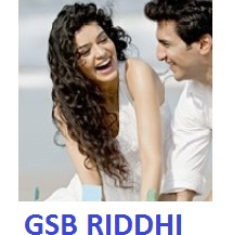 gsb fraud riddhi